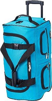 Rockland Luggage 22 inch Rolling Duffle Bag