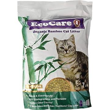 Eco Care Bamboo.