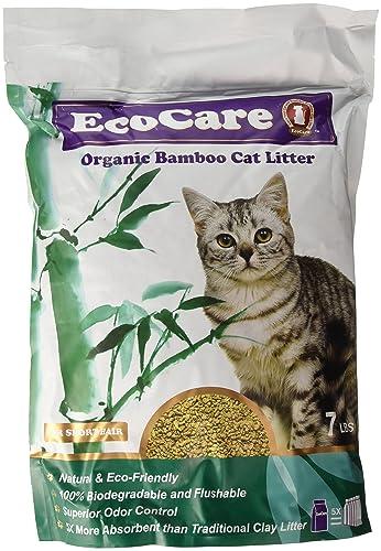 EcoCare Organic Bamboo
