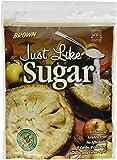 Brown Sweetener: 16 oz by Just Like Sugar