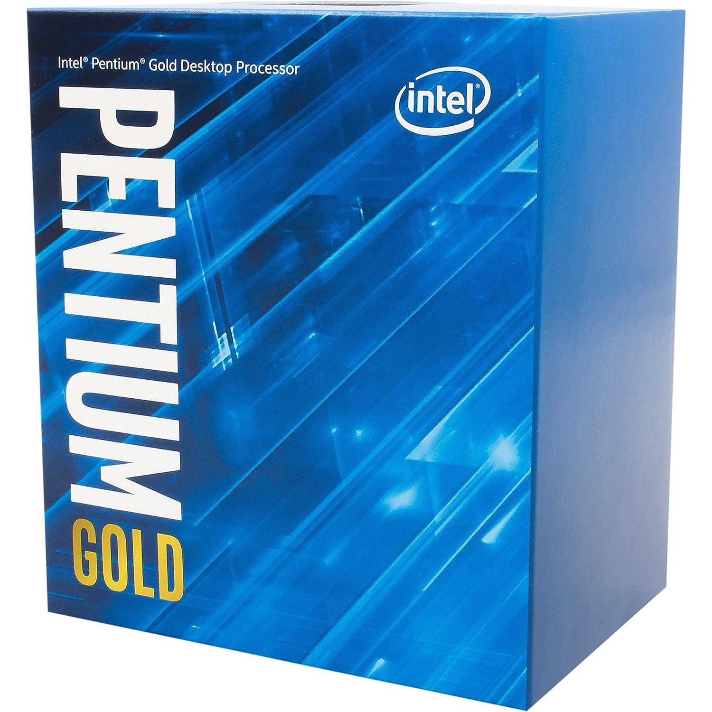 Intel Pentium G5600 3.9 GHz LGA1151