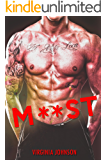 M**ST (Bad Words Made Funny Book 3)