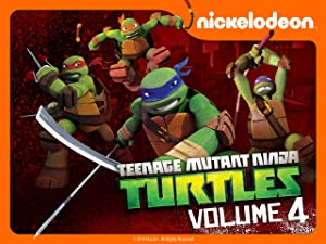 Amazon.com: Watch Teenage Mutant Ninja Turtles Volume 4 ...