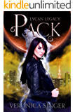 Lycan Legacy - Pack