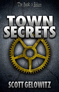The Book of Adam - Town Secrets