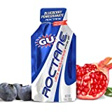 GU Roctane Ultra Endurance Energy Gel, Blueberry Pomegranate