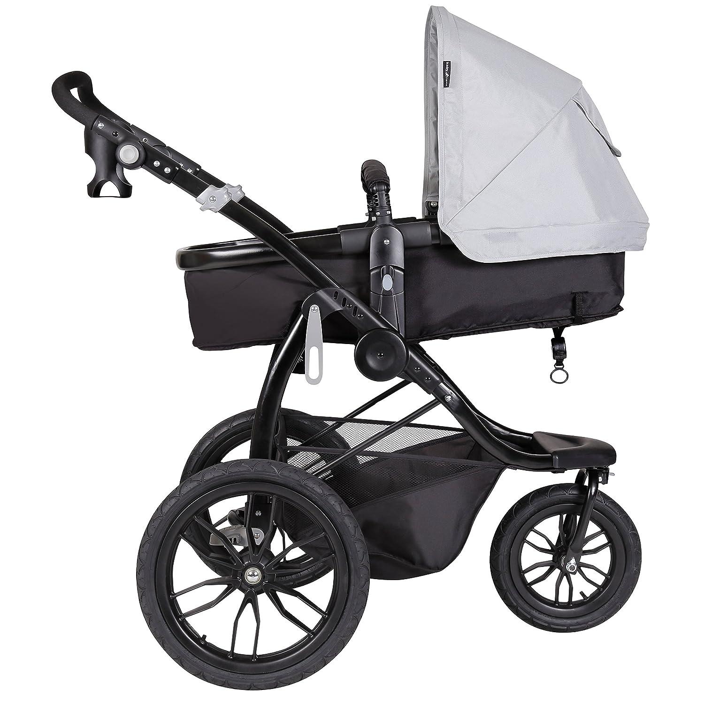 Baby Trend Manta Snap Gear Jogger Stroller Vega