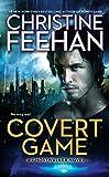 Covert Game (A GhostWalker Novel)