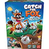 Goliath Catch the Fox Game (4 Player)
