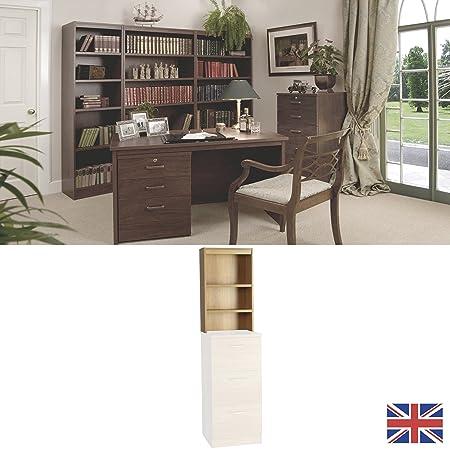 Muebles de oficina en casa - totalmente montado - Overshelf ...