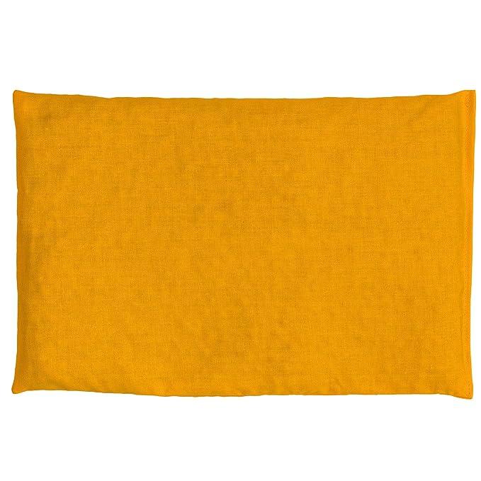 Saco térmico de semillas 30x20cm mango | Almohada térmica | Cojín ...
