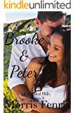 Brooke and Peter (Cathedral Hills Book 3)