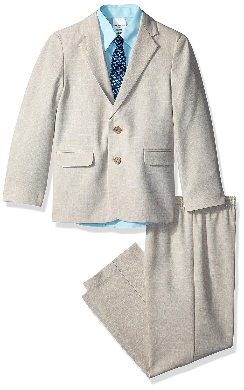 Van Heusen Boys Little 4-Piece Formal Dresswear Suit Set