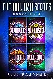 The Nogiku Series Omnibus (Books 1-4): The Nogiku Series - Removed, Released, Reunited, Reclaimed