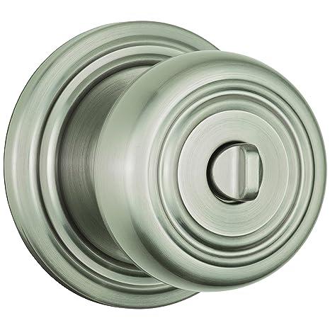 Brinks hogar seguridad Push Pull rotación Puerta cerraduras Webley privacidad pomo