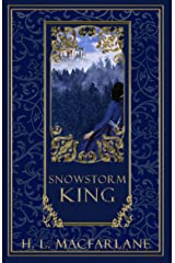 Snowstorm King: A Snow Queen Retelling (Chronicles of Curses Book 2) Kindle Edition