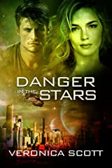 Danger in the Stars: (The Sectors SF Romance Series) Kindle Edition