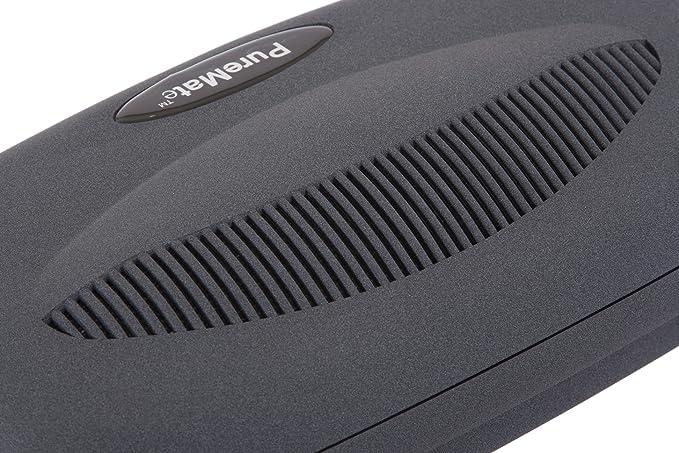 PureMate XJ-2000 Purificador de aire Silencioso y Ionizador: Amazon.es: Hogar