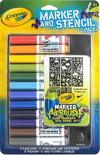 Crayola color spray prezzo amazon