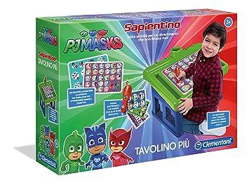 Clementoni Juegos mesa PJ Masks varios colores