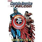 Captain America and The Falcon Vol. 1: Two Americas (Captain America & the Falcon)