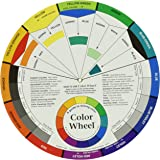 Color Wheel color wheel-9.25-inch, altri, multicolore