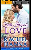 Faith, Hope & Love (January Cove Book 9)