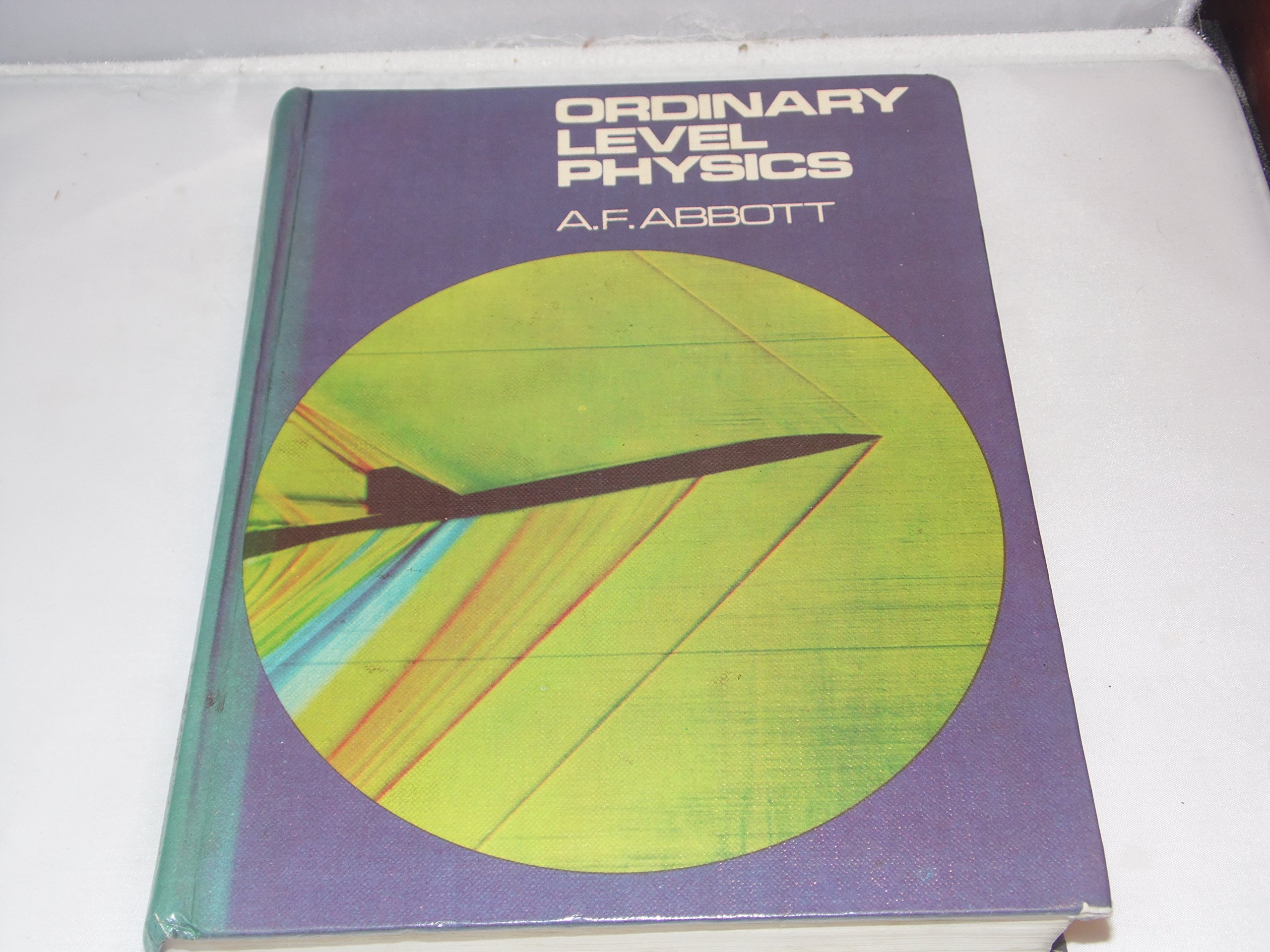 Level book pdf physics ordinary