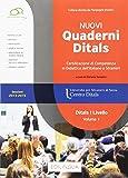 Nuovi Quaderni Ditals: Ditals I livello - Volume 1