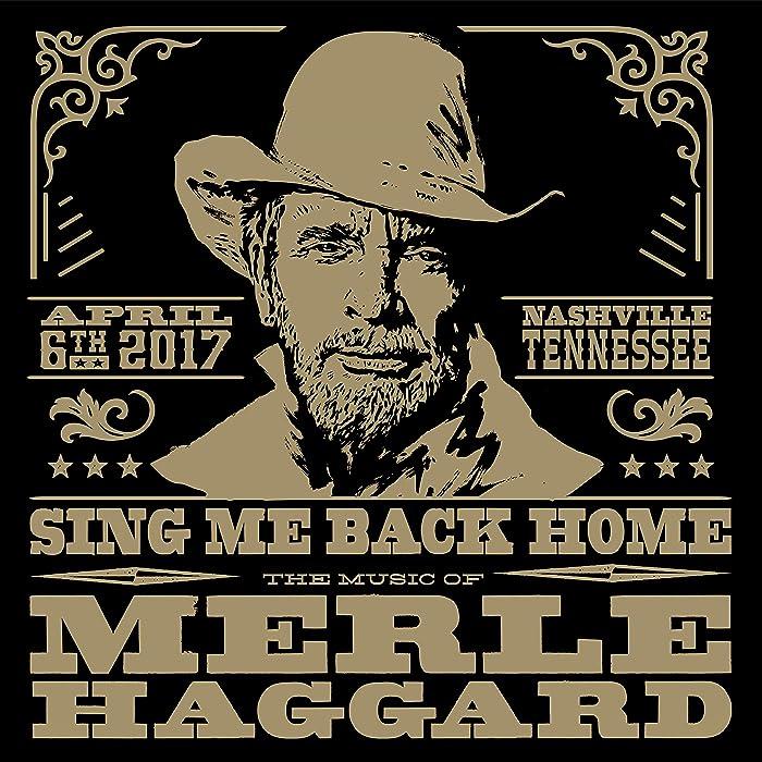 Top 7 Merle Haggard Sing Me Back Home