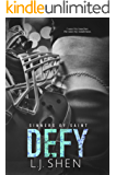 Defy (Sinners of Saint) (English Edition)