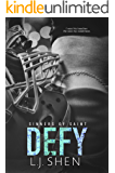 Defy (Sinners of Saint Book 2)