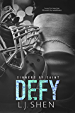 Defy (Sinners of Saint Book 2) (English Edition)