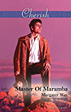 Mills & Boon : Master Of Maramba (The Australians)