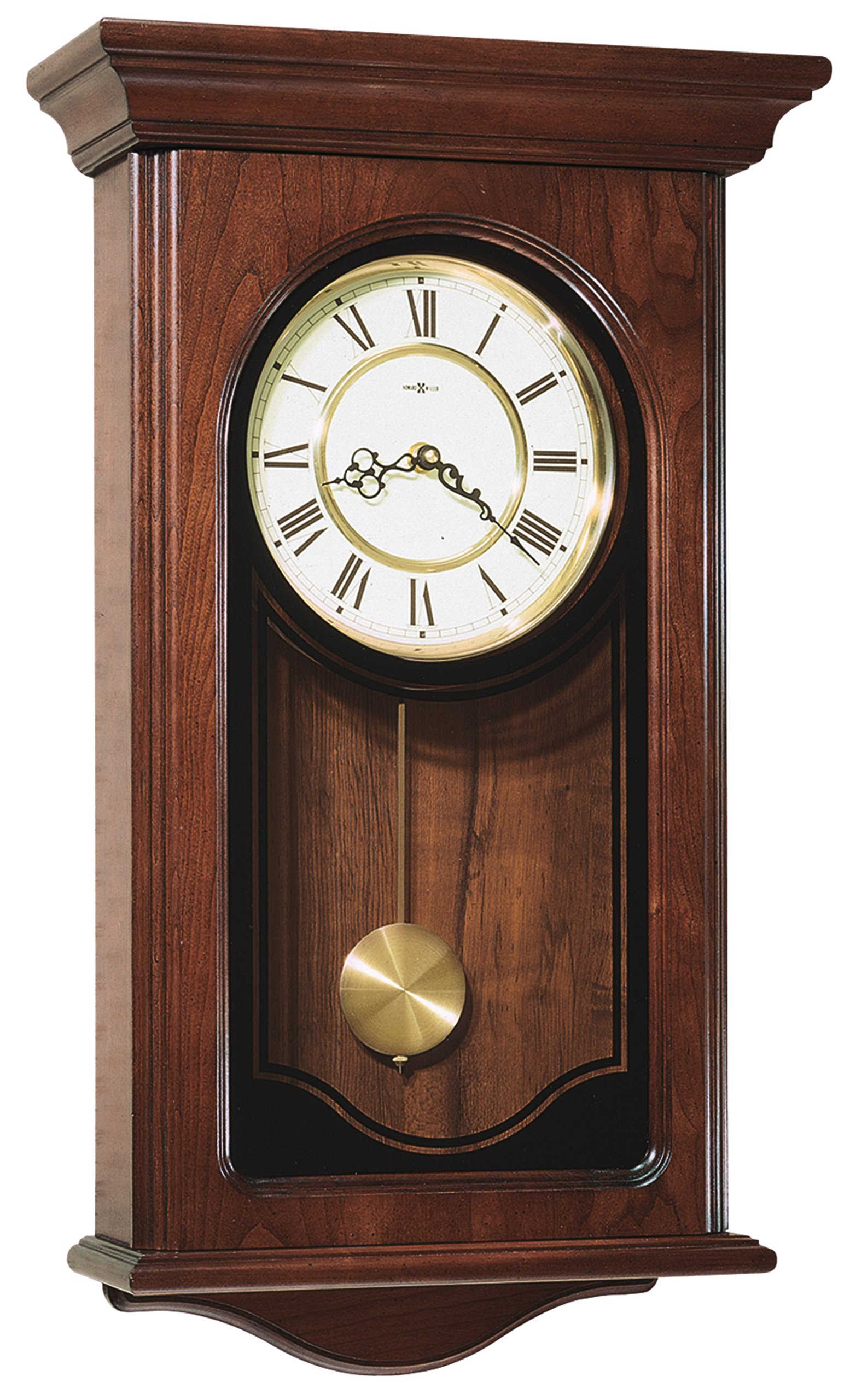 Howard Miller 613-164 Orland Wall Clock by Howard Miller