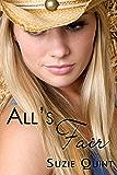 All's Fair: A McKnight Romance Prequel (McKnight Romances Book 0)