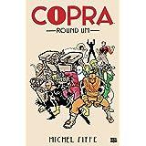 Copra. Round Um.