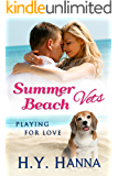 Summer Beach Vets: Playing for Love