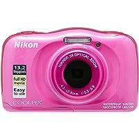 Nikon COOLPIX W100 (VQA012AA) (Australian warranty)