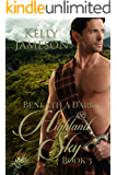 Beneath a Dark Highland Sky: Book #3 (Hot Highlands Romance)
