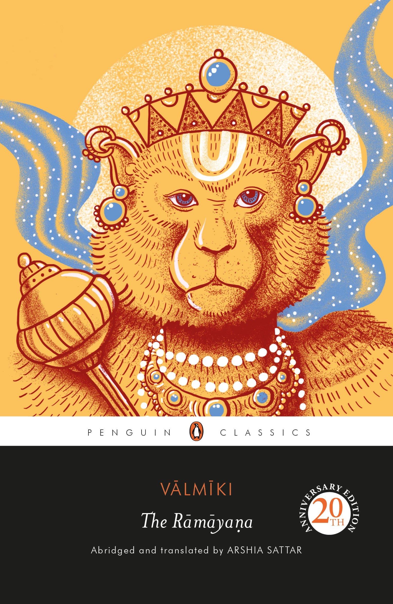 Read Online The Ramayana ebook