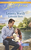 Mills & Boon : Lakeside Hero (Men of Millbrook Lake)