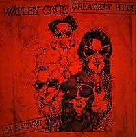 Motley Crue Greatest Hit Vinyl Deals