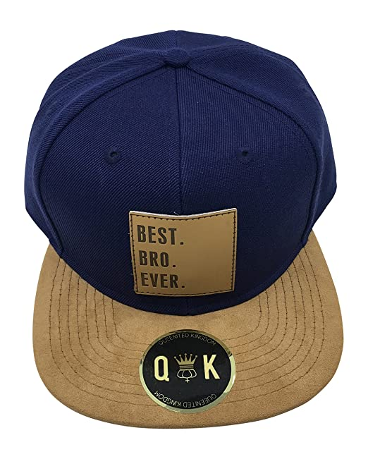 b334390f8 Family Snapback Hats Best Dad, Best Kid, Best Bro Ever