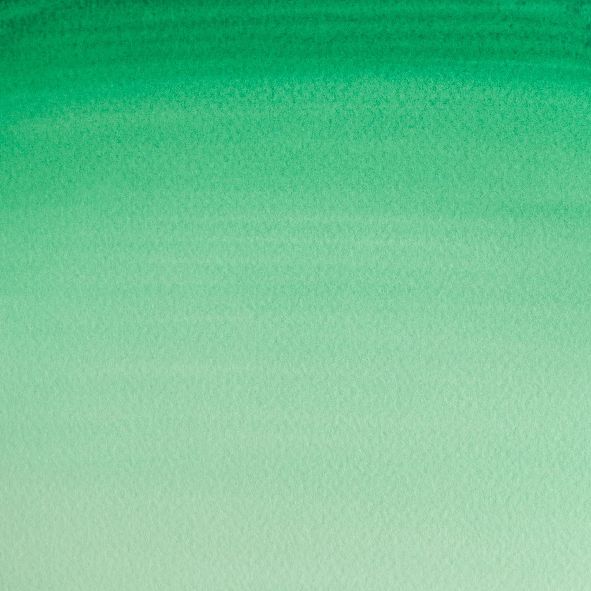 Winsor & Newton Cotman Water Color, 8ml, Emerald