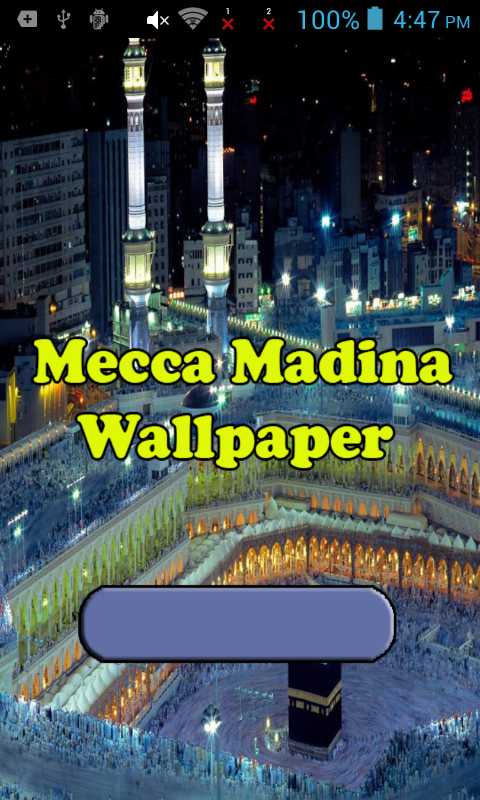 Amazon Com Mecca Madina Wallpaper Appstore For Android