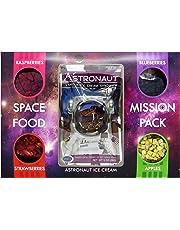 Space Food Mission Pack - Vanilla Ice Cream Sandwich
