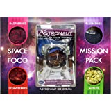 Space Food Mission Pack - Vanilla Ice Cream Sandwich