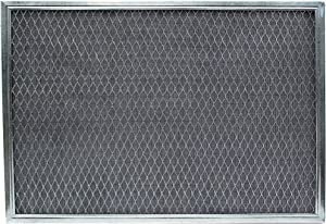 Washable Permanent Electrostatic Air Filter (10x20x1) by Venti Tech – HVAC System Filter – Captures Particles for Healthier Home Environment – Increases Airflow, Reduces HVAC Stress