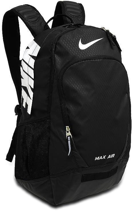 Buy NIKE MAX AIR BACKPACK- BLACK at